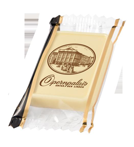 Cioccolatini di benvenuto