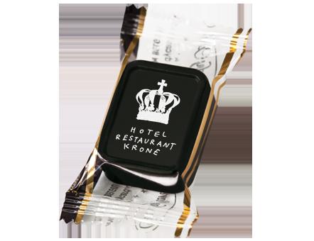 Cioccolatini personalizzati pralina