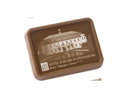 Cioccolatini da caffè personalizzati