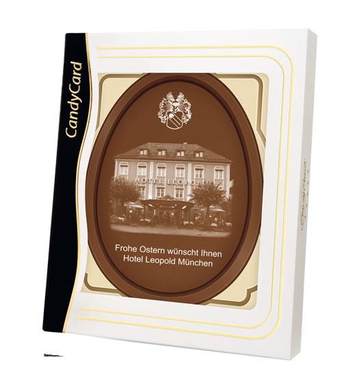 Cioccolato Pasqua regalo