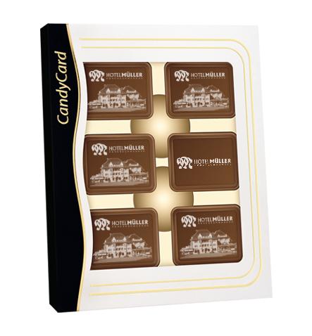 Logo cioccolato
