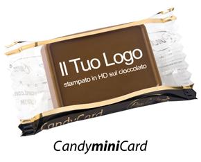 CandyminiCard