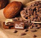 Gadget di cioccolato personalizzato