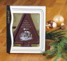 Cioccolatini personalizzati per Natale