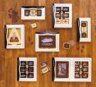 Cioccolatini Personalizzati sulla superficie