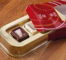 Logo cioccolato gadget personalizzati